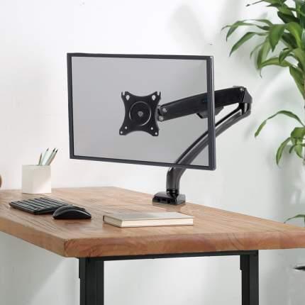 Кронштейн для монитора Kromax Office-8 Black