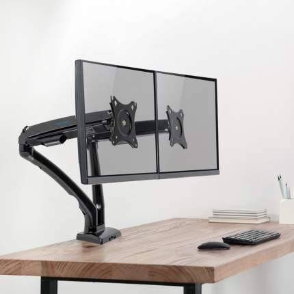 Кронштейн для монитора Kromax Office-9 Black