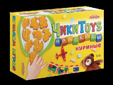 Наггетсы Морозко ЧикиToys замороженные 300 г