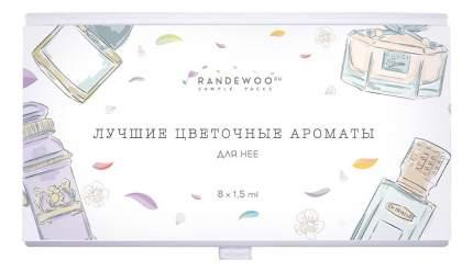 Набор Aroma Box #10 Топ цветочных ароматов