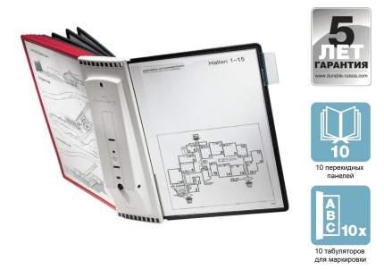 Дисплейная система Durable Sherpa 5631-00 настенная