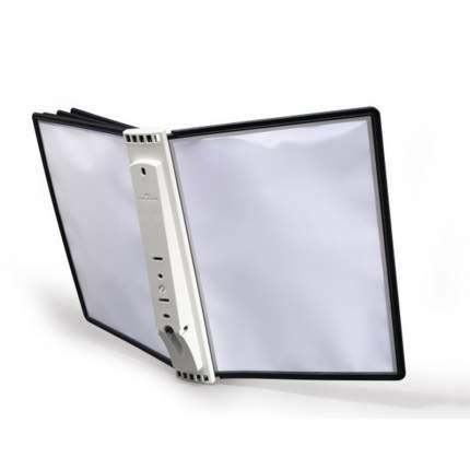 Дисплейная система Durable Sherpa 5810-01 настенная