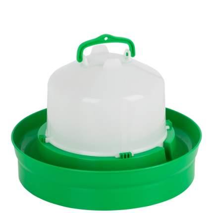 Поилка вакуумная для кур Gaun 11066, 5 л, пластик