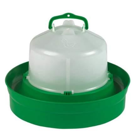 Поилка вакуумная для кур Gaun 11067, 8 л, пластик