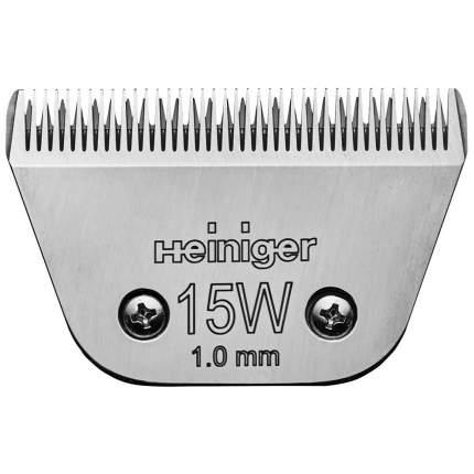 Сменное лезвие Heiniger для лошадей 15W/1.0 мм