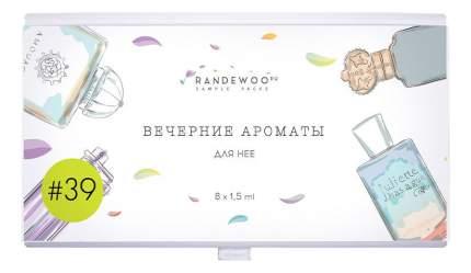 Набор Aroma Box #39 Вечерние ароматы для нее