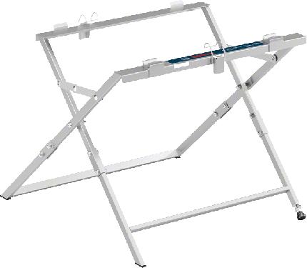 Распиловочный стол BOSCH GTA 560 (0601B22700)