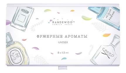 Набор Aroma Box #14 Фужерные ароматы