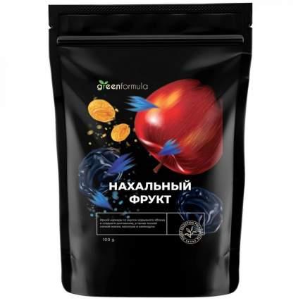 """Чай каркаде GreenFormula """"Нахальный фрукт"""", листовой с добавками, 100 г"""