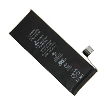 Аккумуляторная батарея для iPhone SE (616-00106) 1624 mAh (премиум)