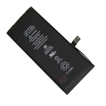 Аккумуляторная батарея для iPhone 7 (616-00256) 1960 mAh (премиум)