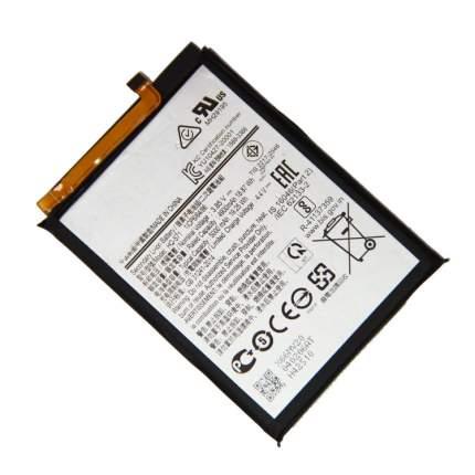 Аккумуляторная батарея для Samsung SM-M115F (Galaxy M11) (HQ-S71) 5000 mAh (премиум)