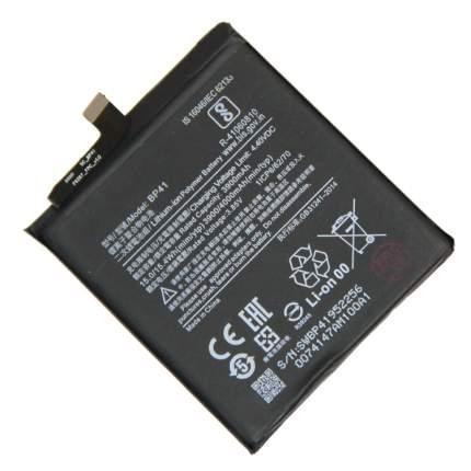 Аккумуляторная батарея для Xiaomi Mi 9T, Redmi K20 (BP41) 4000 mAh