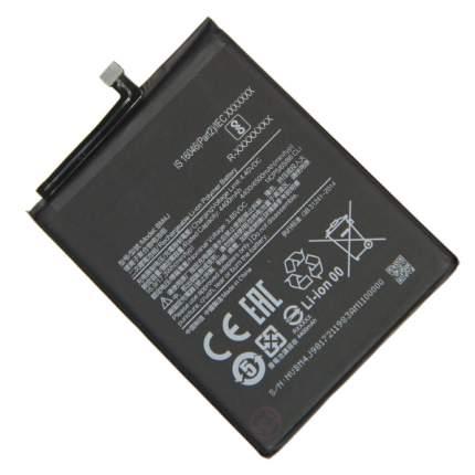 Аккумуляторная батарея для Xiaomi Redmi Note 8 Pro (BM4J) 4500 mAh