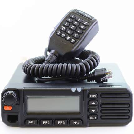 Рация автомобильная Comrade R90 UHF