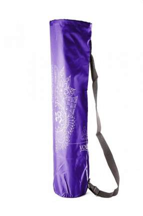 Чехол для йоги RamaYoga & YJ Limited Edition, фиолетовый