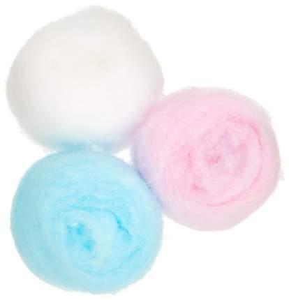 Ватные шарики Bella cotton 100 шт