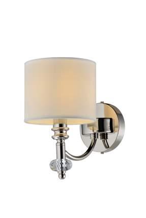 Настенный светильник Escada 1168/1A E14*40W Nickel