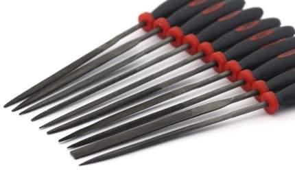 Набор надфилей с ручками JAS 4303