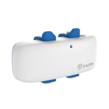 Трекер для собак  GPS DOG 4 LTE - c мониторингом активности