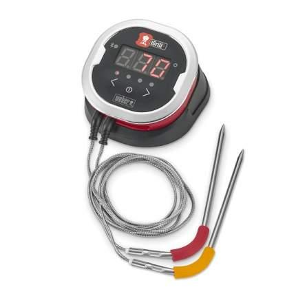 Цифровой термометр для мяса для гриля Weber iGrill 2 7221