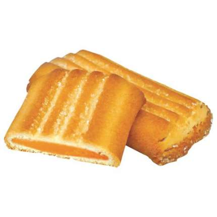Печенье БЕЛОГОРЬЕ Аллегро, сдобное с абрикосовой начинкой, 2,5 кг