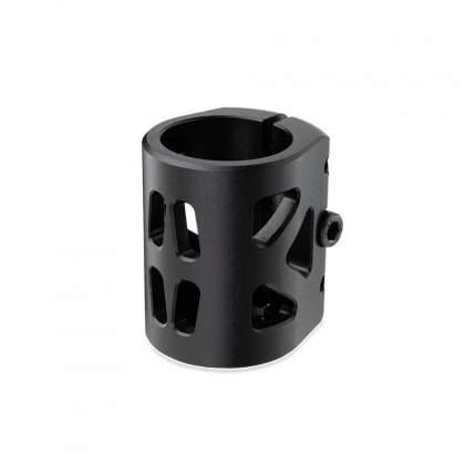 Хомут-B Fox Pro HIC d 34.9, 3 bolt oversized черный