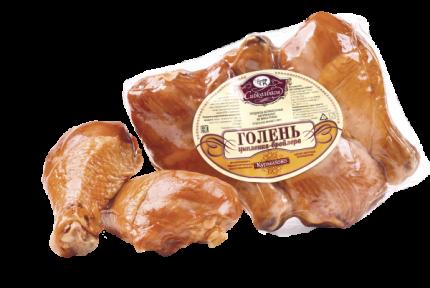 Голень Сибколбасы варено-копченая ~1 кг