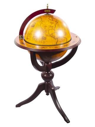 Глобус-бар BRIGANT 47215