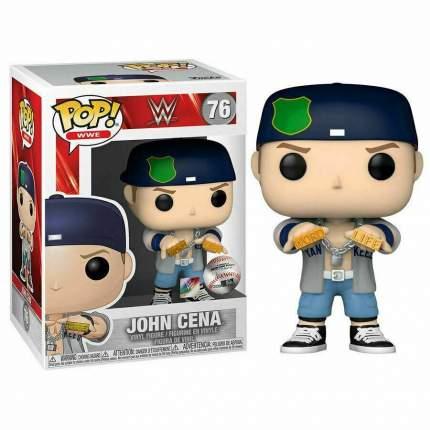 Фигурка Джон Сина (Funko POP WWE John Cena) № 76 Funko 22348
