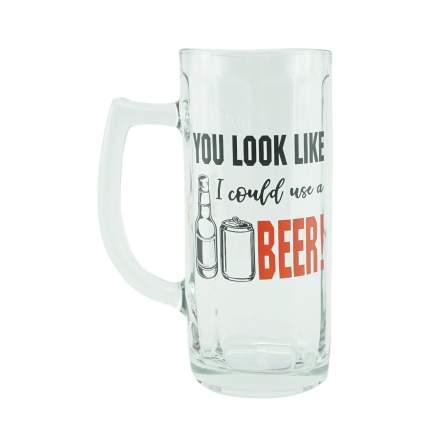Бокал Luminarc для пива 570 мл