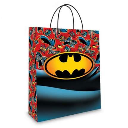 Пакет подарочный Batman 280578 большой 220*310*100 мм