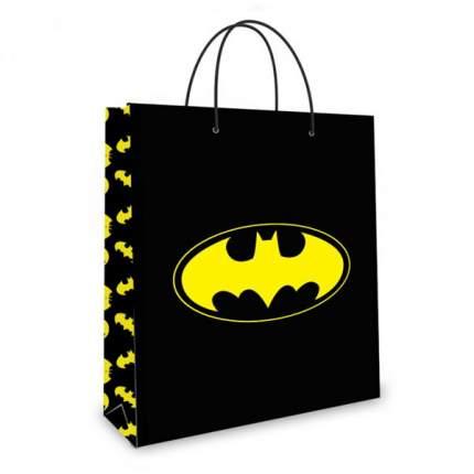 Пакет подарочный малый, 180*223*100 мм Batman 280579