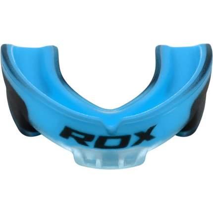 RDX Капа взрослая RDX 3 синяя