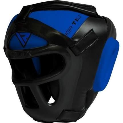 Шлем RDX HGX-T1 Grill, blue, XL