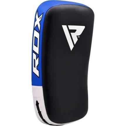 RDX Изогнутая Макивара Для Тайского Бокса RDX синяя CURVE APR-T1U