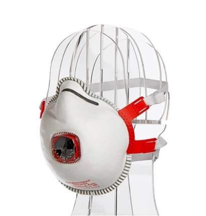 Респиратор SPIROTEK для защиты органов дыхания с клапаном FFP3 VS2300