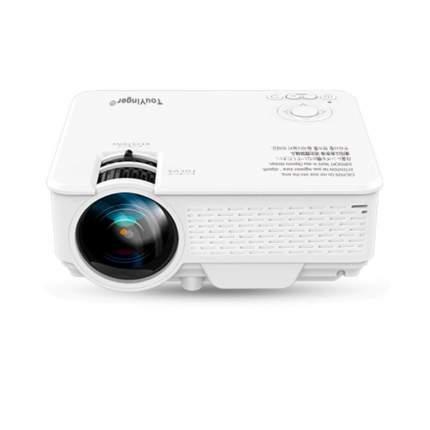 Видеопроектор TouYinger M4 720P White