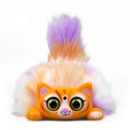 Интерактивная игрушка Tiny Furries Fluffy Kitties котенок Jelly
