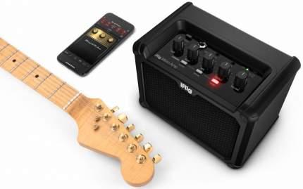 Гитарный усилитель IK Multimedia iRig Micro Amp (Black)