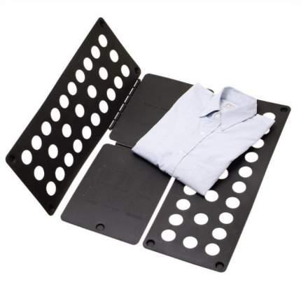 Рамка для складывания взрослой одежды CLOTHES FOLDER Чёрный