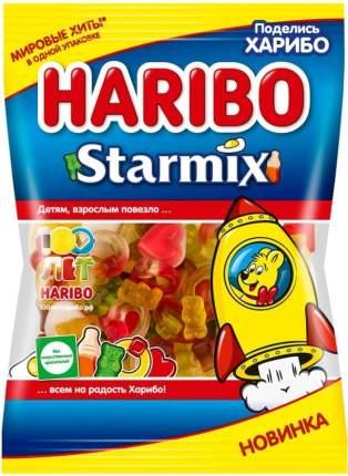Haribo Жевательный мармелад Starmix, 155 гр