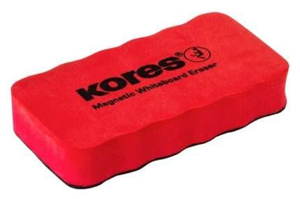 Губка для доски Kores магнитная 110 х 55 мм