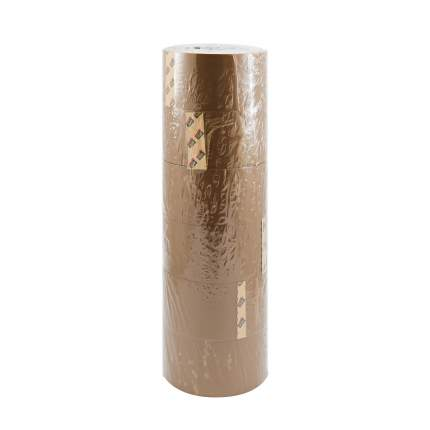 Клейкая лента Aro 50 м 60 мм коричневая