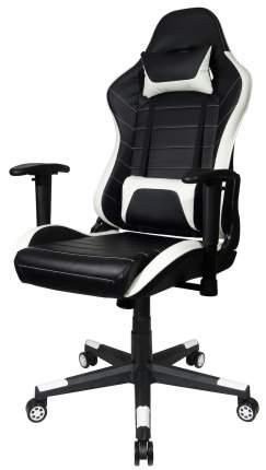 Игровое кресло Raybe K-5809 белое