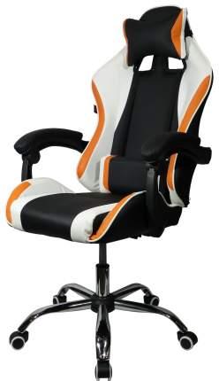 Игровое кресло Raybe K-5923 оранжевое