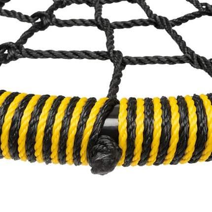 Качели-гнездо KETT-UP желтый, 100 см