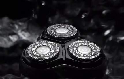 Сменная головка Xiaomi для электробритвы Enchen BlackStone Black