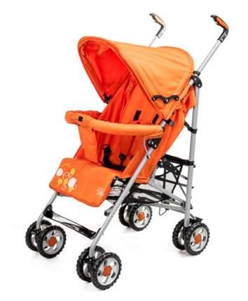 Коляска-трость LIKO BABY BT109 City Style Оранжевый