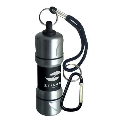 Газовая зажигалка Stinger Clava STL-382-CS